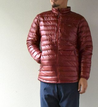 【NANGA】 ナンガ Portable Down Jacket