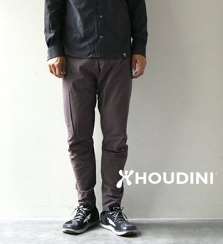 【HOUDINI】 フーディニ men's Thrill Twill MTM Pants