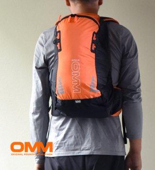 【OMM】 オリジナルマウンテンマラソン Urtra 20