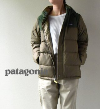 30bfd658167 SOLD OUT   patagonia  パタゴニア Boy s Bivy Down Hoody