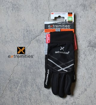 【extremities】 エクストリミティーズ Windy Dry Lite Glove