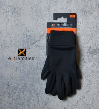 【extremities】 エクストリミティーズ Sticky Power Stretch Glove