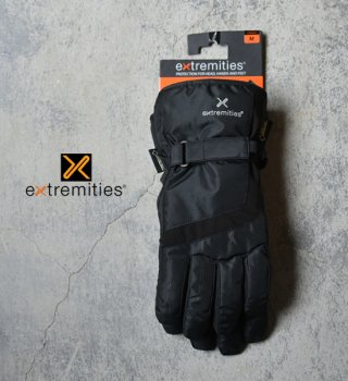 【extremities】 エクストリミティーズ Storm Glove GTX