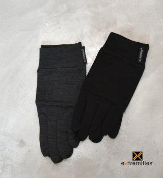 【extremities】 エクストリミティーズ Merino Touch Liner Glove