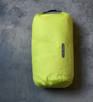【ORTLIEB】 オルトリーブ Ultra Lightweight Dry Bag PS10 12L