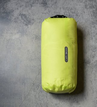 【ORTLIEB】 オルトリーブ Ultra Lightweight Dry Bag PS10 7L