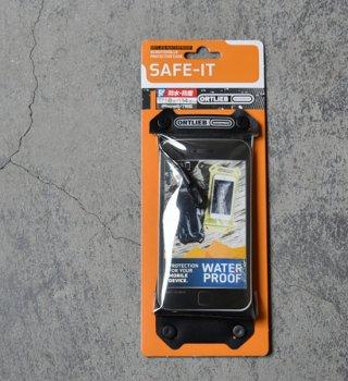 【ORTLIEB】 オルトリーブ Safe-it S