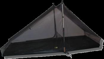【Sixmoon Designs】 シックスムーンデザインズ Haven Net Tent