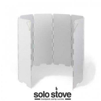 【solo stove】 ソロストーブ Wind Screen
