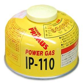 【PRIMUS】プリムス 小型ガスカートリッジ IP-110