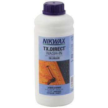 【NIKWAX】ニクワックス TX.Direct Wash In 1L