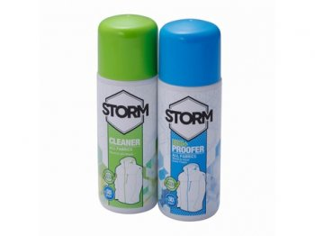 【STORM】ストーム Eco Twin Pack