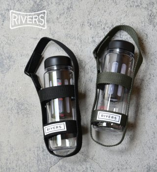 【RIVERS】リバーズ Rivers Camper Pack