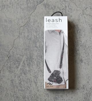 【Peak Design】 ピークデザイン Leash Camera Strap