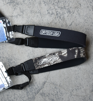【OP/TECH USA】オプテック Fashion Strap