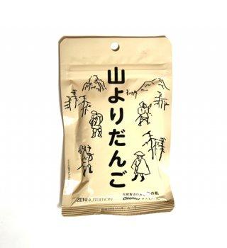 【ZEN NUTRITION】 ゼンニュートリション 山よりだんご ※メール便可