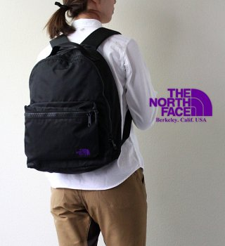 <img class='new_mark_img1' src='//img.shop-pro.jp/img/new/icons13.gif' style='border:none;display:inline;margin:0px;padding:0px;width:auto;' />【THE NORTH FACE PURPLE LABEL】ノースフェイスパープルレーベル LIMONTA&reg; Nylon Day Pack S