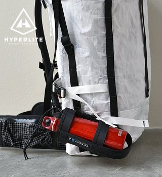<img class='new_mark_img1' src='//img.shop-pro.jp/img/new/icons13.gif' style='border:none;display:inline;margin:0px;padding:0px;width:auto;' />【Hyperlite Mountain Gear】Porter Water Bottle Holder-20oz Bottle