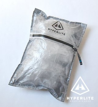 <img class='new_mark_img1' src='https://img.shop-pro.jp/img/new/icons13.gif' style='border:none;display:inline;margin:0px;padding:0px;width:auto;' />【Hyperlite Mountain Gear】Large Cuben Stuff Sack Pillow