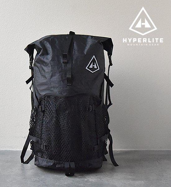 "【Hyperlite Mountain Gear】ハイパーライトマウンテンギア  2400(40L) Windrider Pack ""Black"""