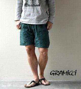 【GRAMICCI】グラミチ Gear Shorts