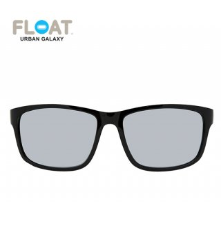 【FLOAT-URBAN GALAXY】フロート Polarized Mirror Lens