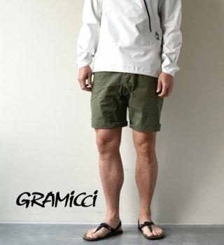 【GRAMICCI】グラミチ ST-Shorts