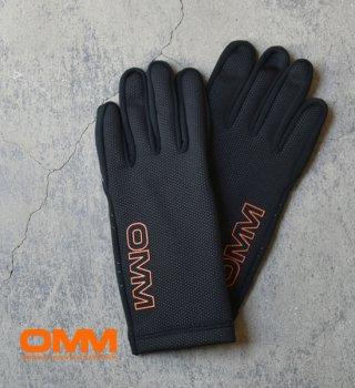 【OMM】オリジナルマウンテンマラソン Fusion Glove