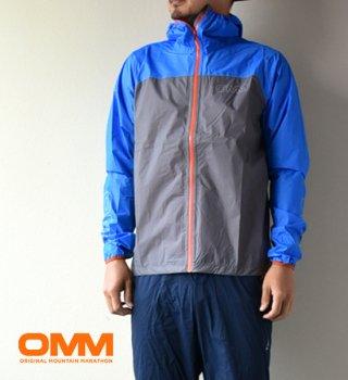 【OMM】オリジナルマウンテンマラソン Halo Jacket