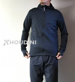 【HOUDINI】フーディニ men's Phantom Houdi