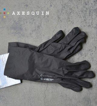 【AXESQUIN】アクシーズクイン Light Shell WP Glove