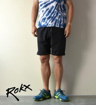 【ROKX】ロックス Rokx Hip Panel Short