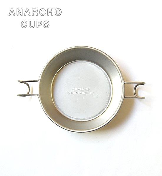 【Anarcho Cups】アナルコカップ Solo