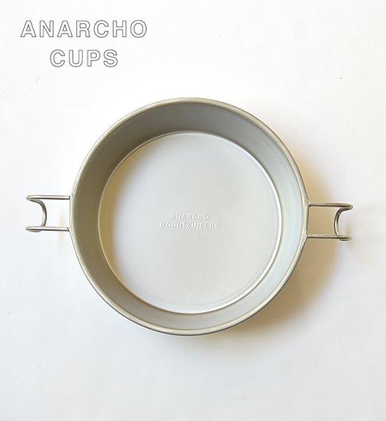 【Anarcho Cups】 アナルコカップ Anarcho Bowl