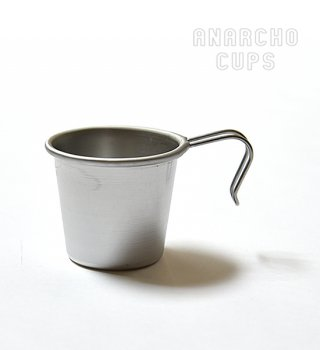 <img class='new_mark_img1' src='//img.shop-pro.jp/img/new/icons13.gif' style='border:none;display:inline;margin:0px;padding:0px;width:auto;' />【Anarcho Cups】アナルコカップ Mini Mug
