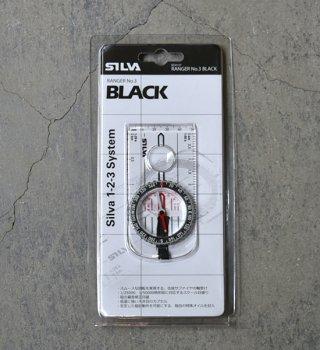 【SILVA】シルバ Silva No.3 Black