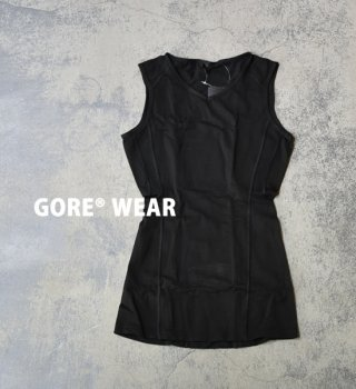 【GORE® WEAR】ゴアウェア Base Layer Lady Singlet