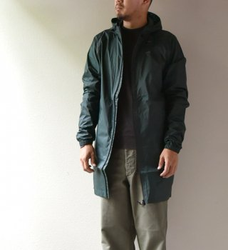 【PACKMACK】パックマック unisex parka