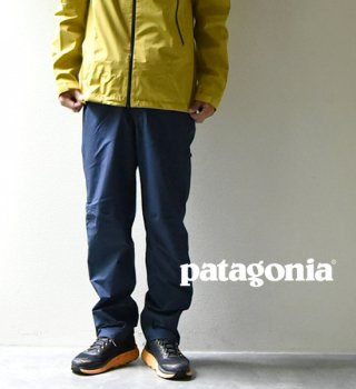 【patagonia】パタゴニア men's Cloud Ridge Pants