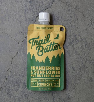 【Trail Butter】トレイルバター Trail Butter
