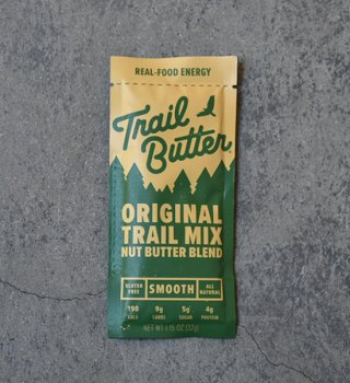 【Trail Butter】トレイルバター Trail Butter Mini