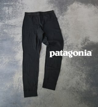 【patagonia】パタゴニア men's Capilene TW Bottoms