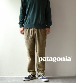 <img class='new_mark_img1' src='https://img.shop-pro.jp/img/new/icons20.gif' style='border:none;display:inline;margin:0px;padding:0px;width:auto;' />★30%off【patagonia】パタゴニア Kalorama Cordur Pants