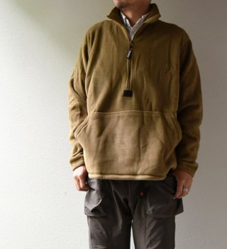 【PECKHAM】ペッカム Shirt, Pullover Fleece