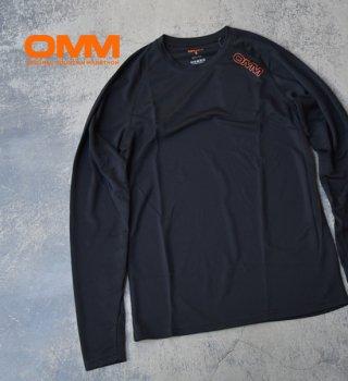 【OMM】オリジナルマウンテンマラソン Trail Tee Long Sleeve
