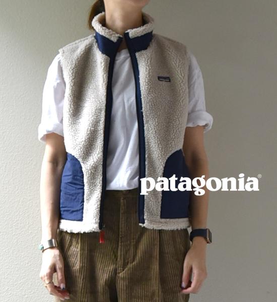 patagonia パタゴニア retro x vest yosemite ヨセミテ 通販 販売 機能的