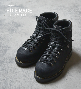 【Eigerace Mountainboots 中森商店】アイガーエイス Mountainboots AR-5