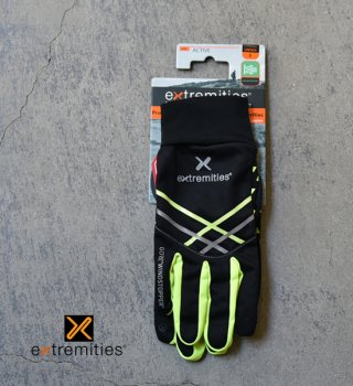 【extremities】エクストリミティーズ Windy Dry Lite Grippy Glove