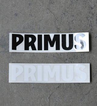 【PRIMUS】プリムス Sticker(L)