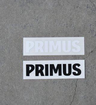 【PRIMUS】プリムス Sticker(S)